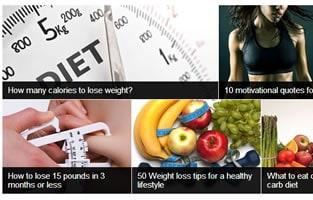 Calorie Secrets