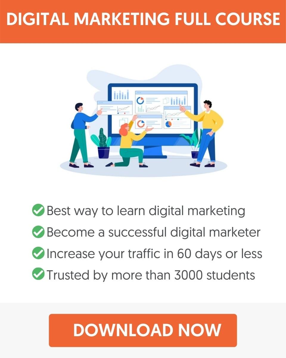 Formation en marketing numérique
