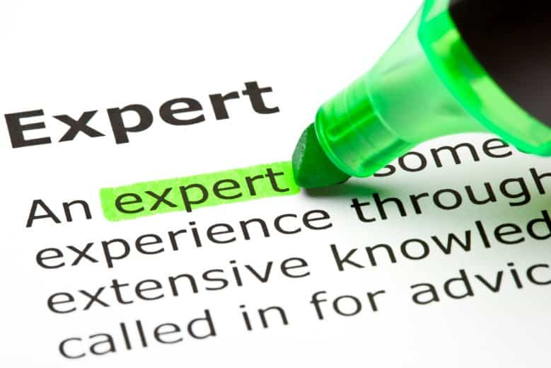 how to become an expert in your niche even if you are not