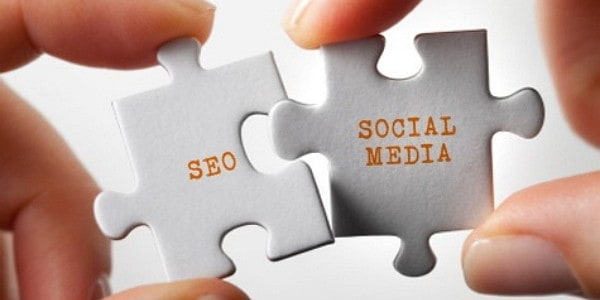 seo social media profiles
