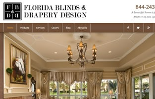 Florida Blinds