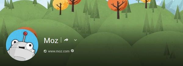 Moz Google Plus