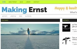 Making Ernst