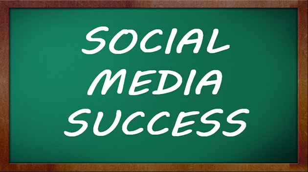 Successful Social Media Campaign
