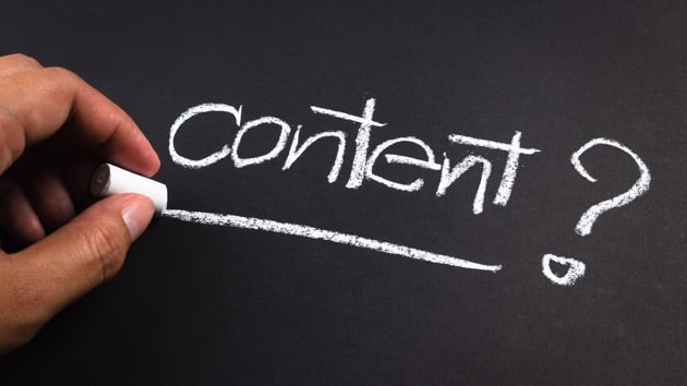 Content marketing tips for small businesses (with a real example)