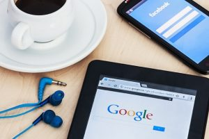 Facebook ads vs Google Adwords – Where do you spend your budget?