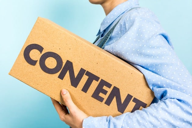 content optimization tips