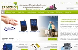 Provita Health Store