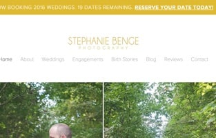 Stephanie Benge Photography