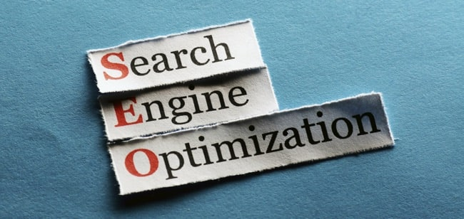 Structured data and SEO