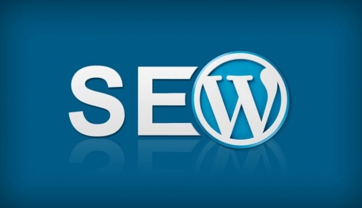SEO On Page WordPress