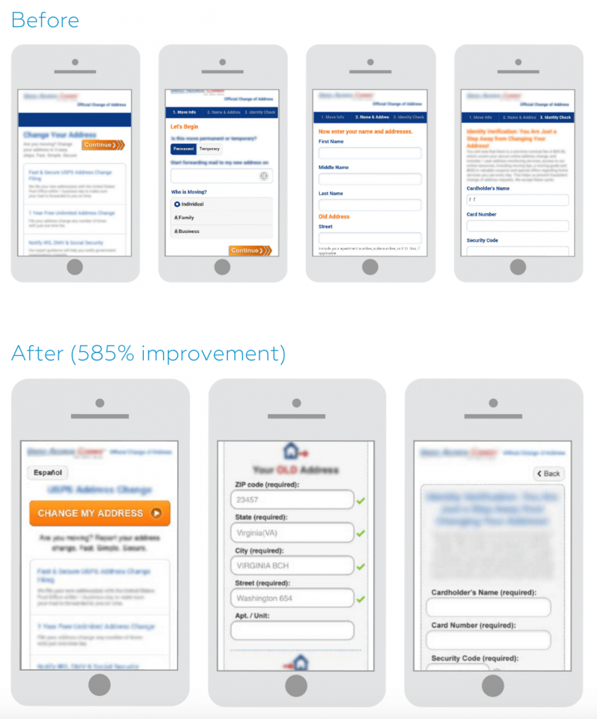 Mobile Success Case Study