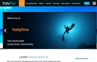 DailyDive