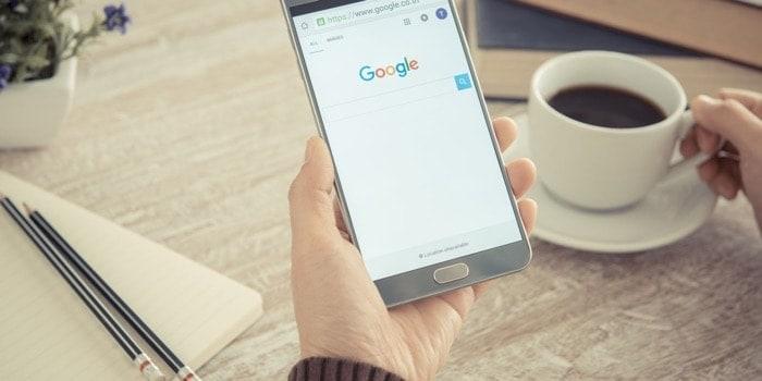how to improve google rankings