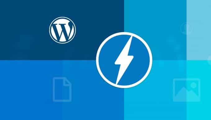 setup amp on wordpress