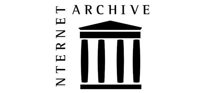 Internet Archive