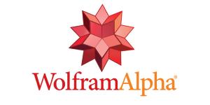 Wolframalpha Logo