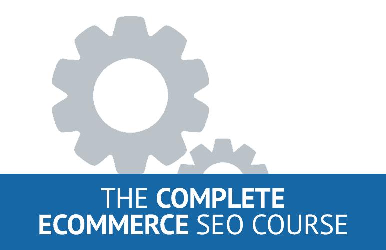 ecommerce seo course