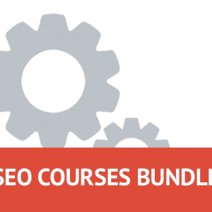 seo course bundle