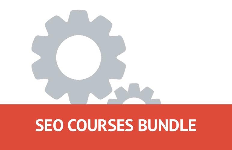 seo course bundle