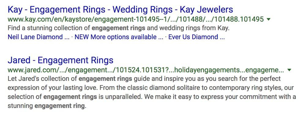 Short VS Long Meta Descriptions in Search Results