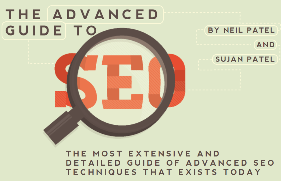 Neil Patel SEO Guide