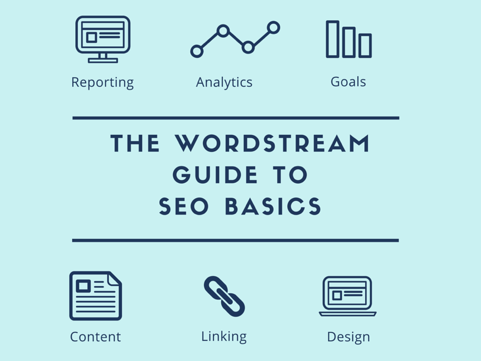 WordStream SEO Guide