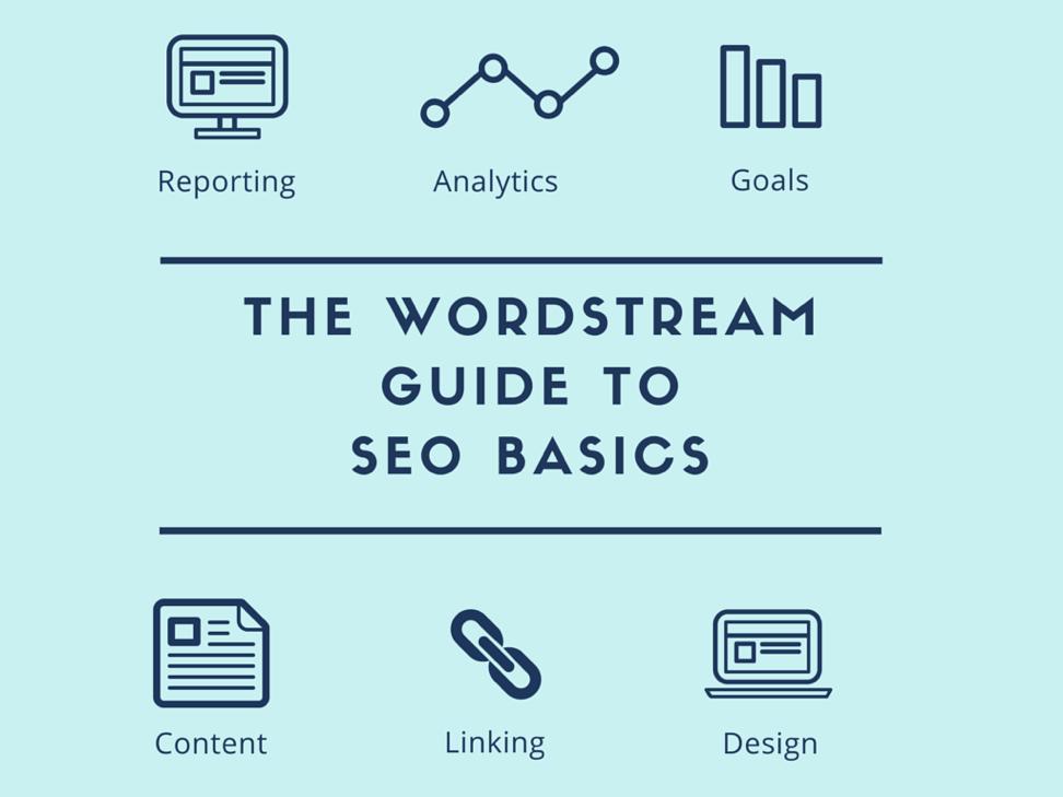 WordStream SEO Guide