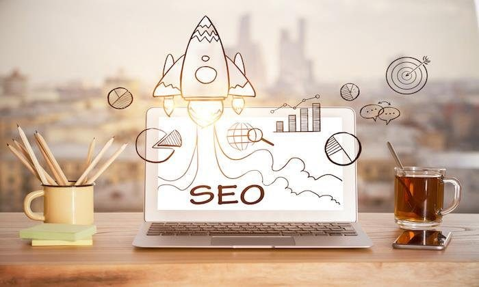 site structure seo