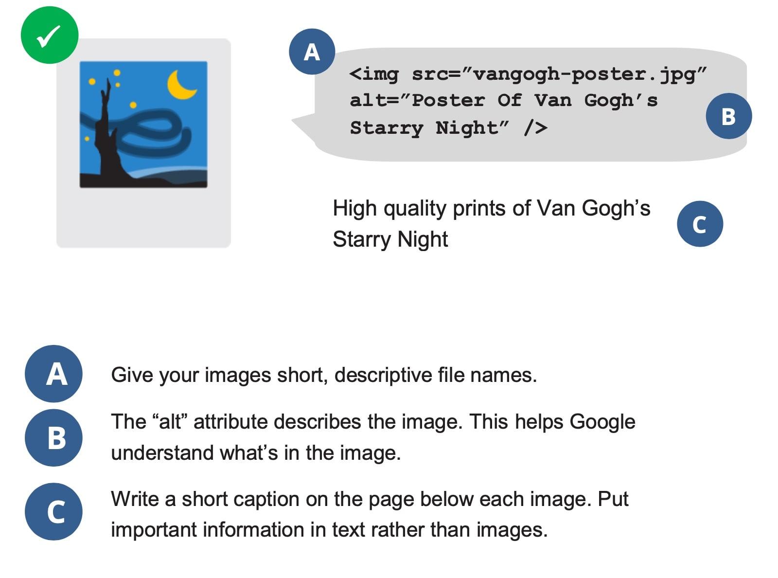 Image SEO Best Practices