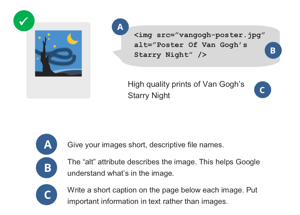 Image SEO Best Practices