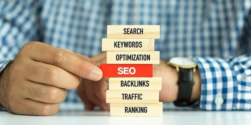 The Different Types of SEO