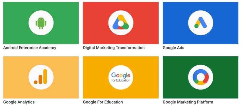Digital Marketing Transformation Course