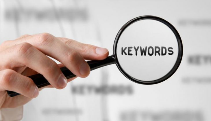steps to perform keyword research