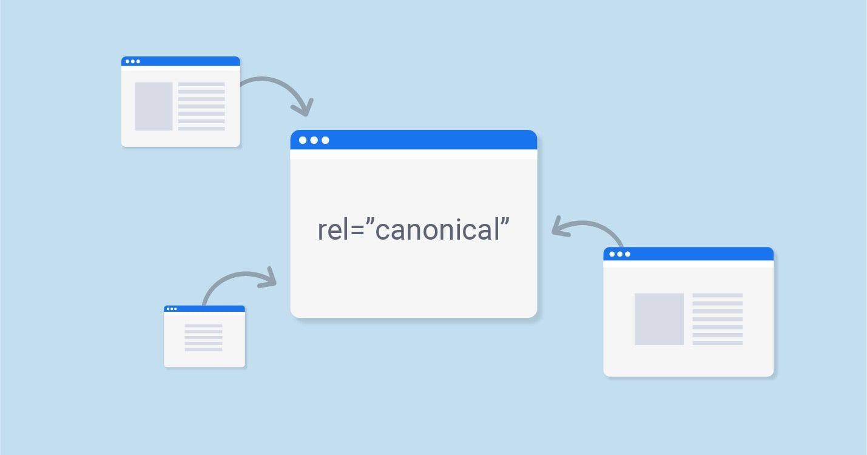 Canonical URLs