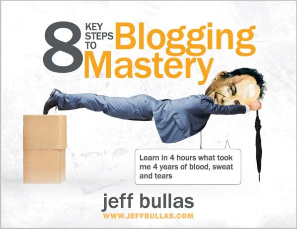 eBook: Blogging Mastery