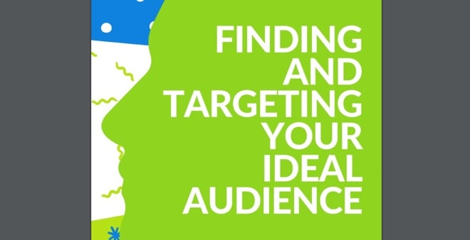 eBook: Finding your ideal audience