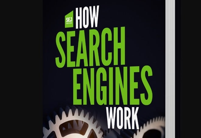 eBook: How Search Engines Work