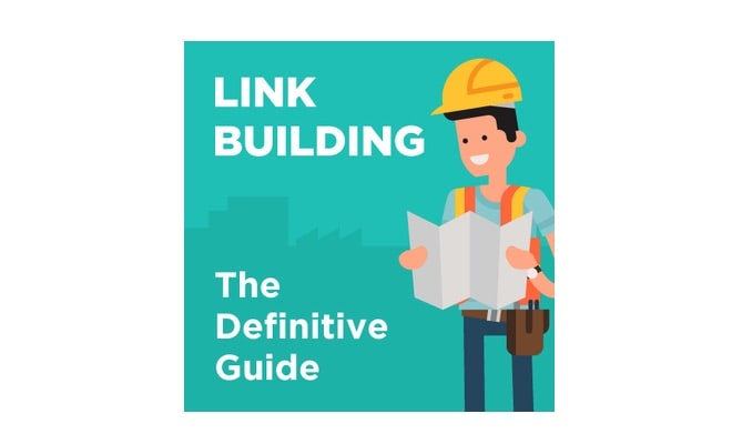 eBook: Link Building for SEO