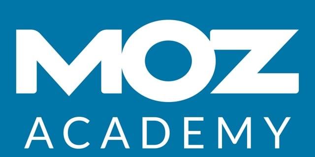 Moz Free SEO Course