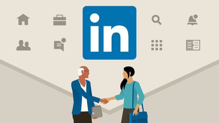 LinkedIn Content Marketing Course
