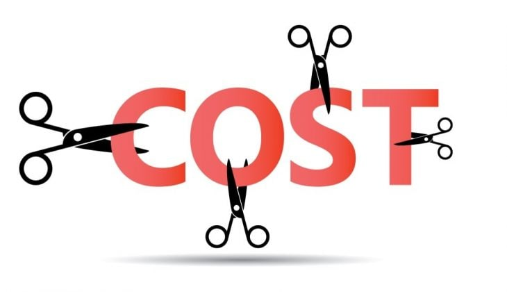 email marketing costs