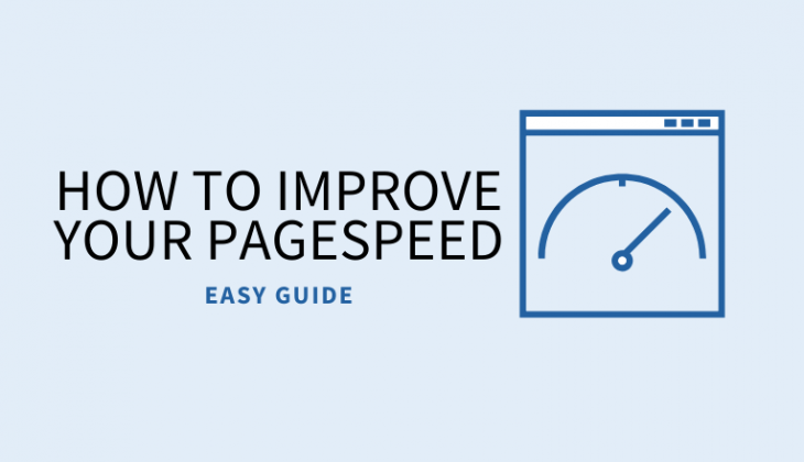 Improve PageSpeed