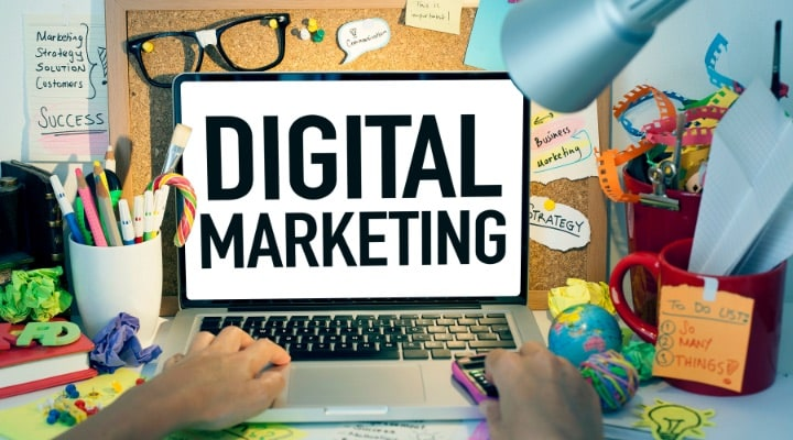 start digital marketing agency