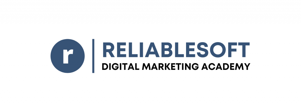 Reliablesoft Digital Marketing Academy