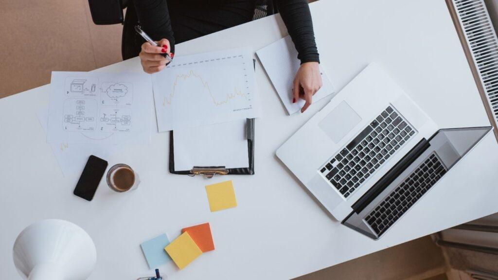 Break into Digital Marketing