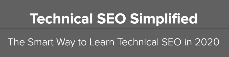 Technical SEO Simplified Course