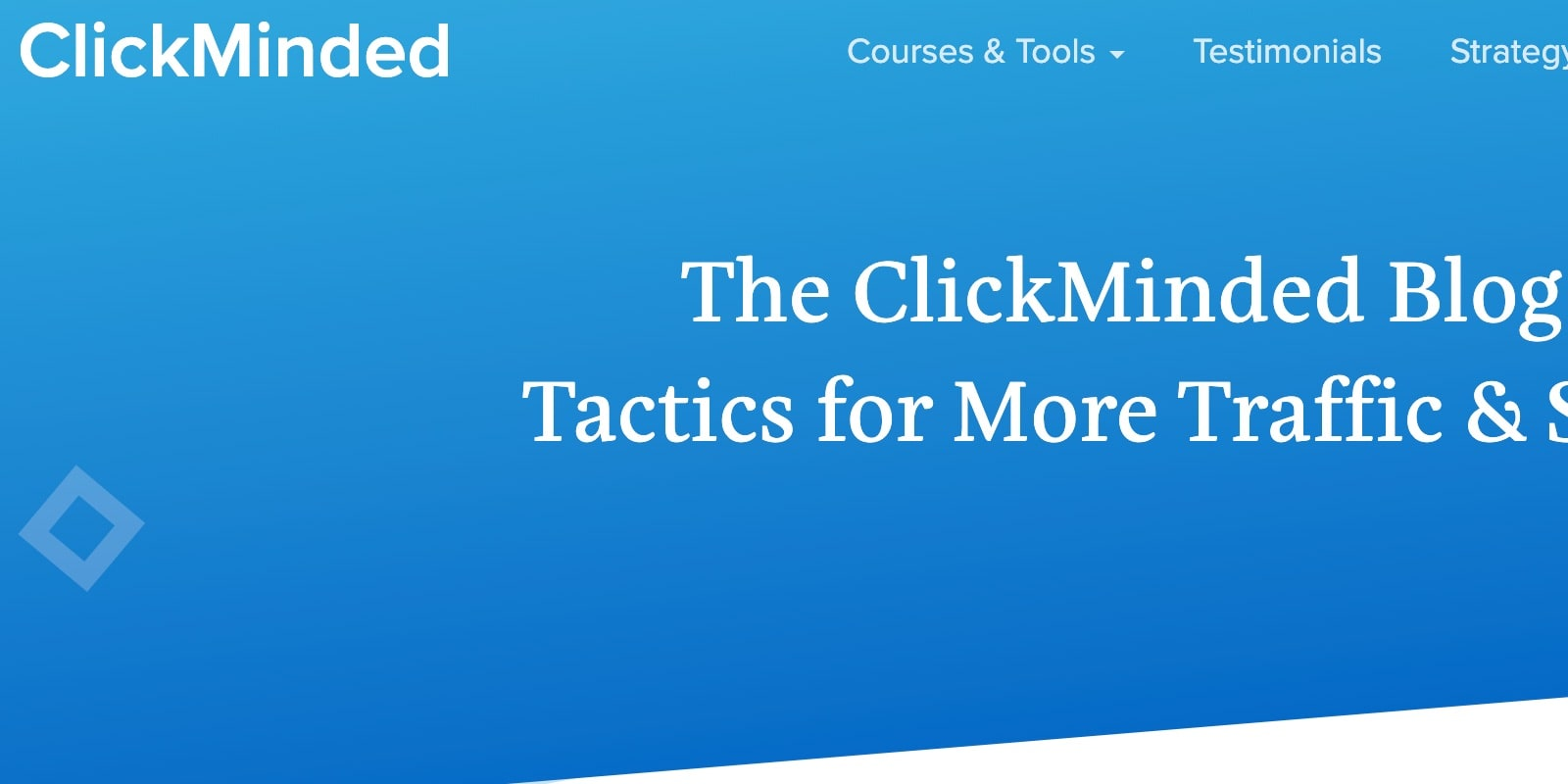 Clickminded Blog