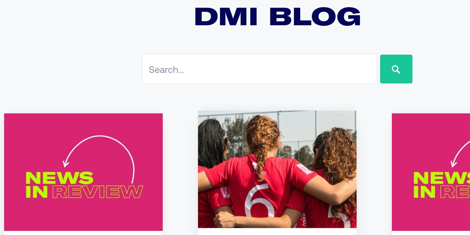 Digital Marketing Institute Blog