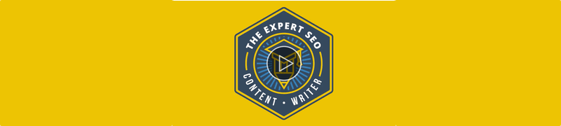 The Expert SEO Content Writer